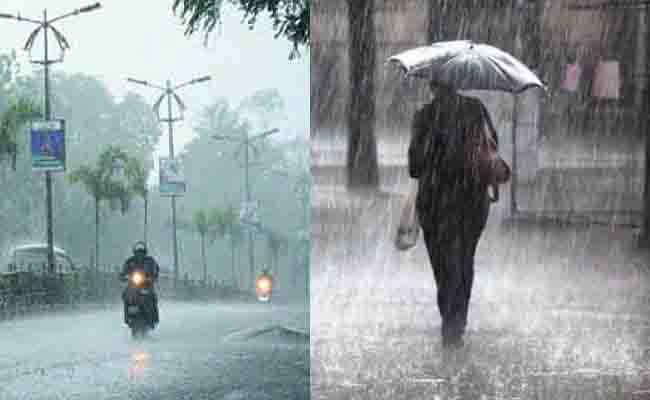 weather in odisha