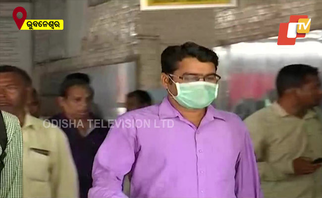 Odisha Extends Regulations To Fight Coronavirus Till April 15