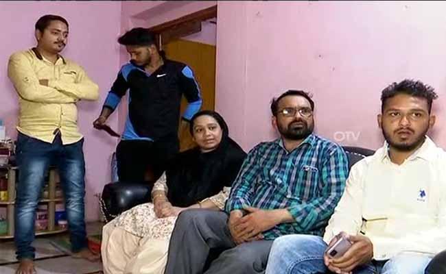 Coronavirus Iran Odisha Youth Stranded