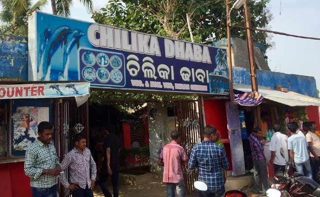 dhaba to remain open amid coronaviruslockdown