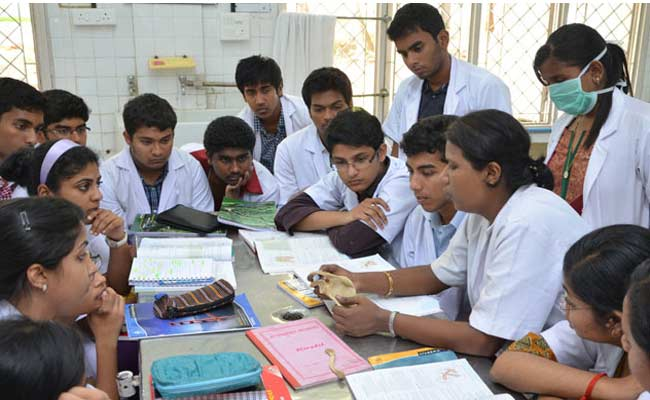 MBBS Admission Regulations 2020: Notification Issued For Minimum Requirements