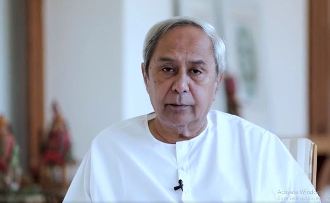 Odisha first State in India to plan 1000-bedded COVID19 Hospitals