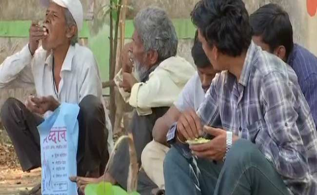 meals for homeless in odisha
