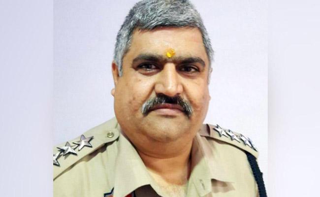 COVID19 In India- Punjab ACP Anil Kohli Dies Of Coronavirus