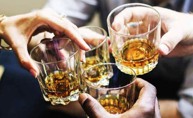 Higher Alcohol Consumption Linked To Increased Stroke Risk