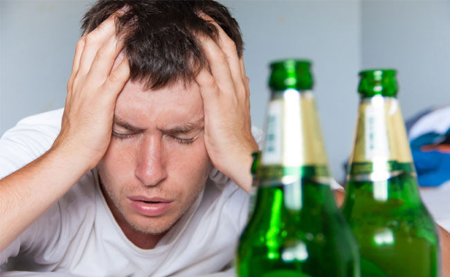 Heavy Drinking Hampers Decision-Making The Next Day