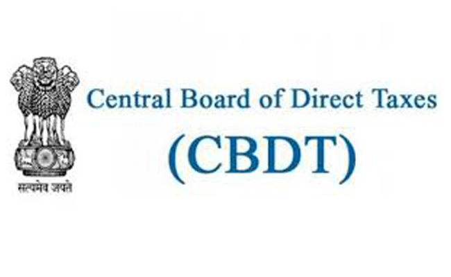 IT Return Forms Being Revised To Allow Assessees To Avail Benefit Of Timeline Extensions: CBDT