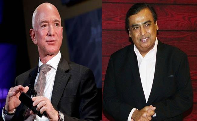 Jeff-Bezos-Mukesh-Ambani