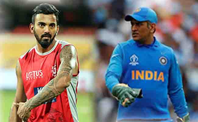 KL Rahul Apt Replacement For MS Dhoni At T20 World Cup: Gautam Gambhir