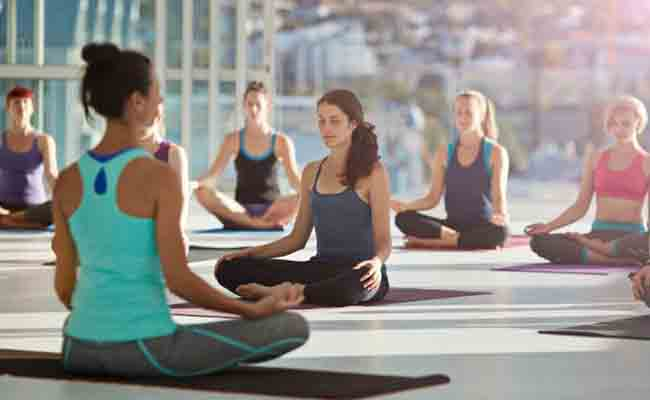 Experiencing Irritable Bowel Syndrome? Mindfulness May Help Patients