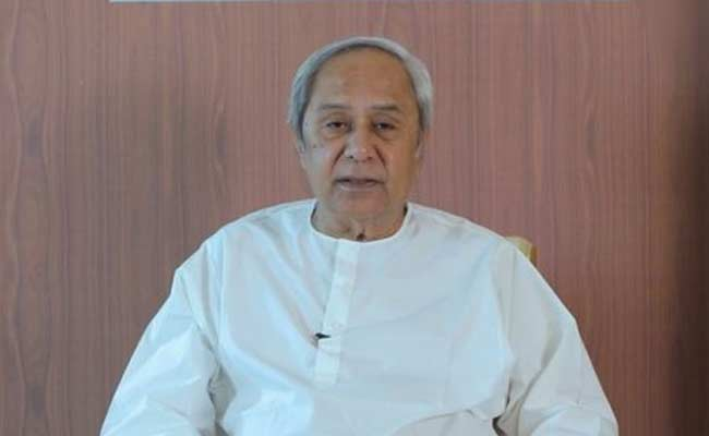 Odisha CM Announces Rs 50 Lakh Assistance For Sarpanchs Losing Lives Battling Coronavirus