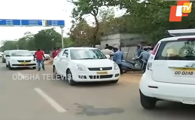Ola Cabs During COVID-19 Lockdown