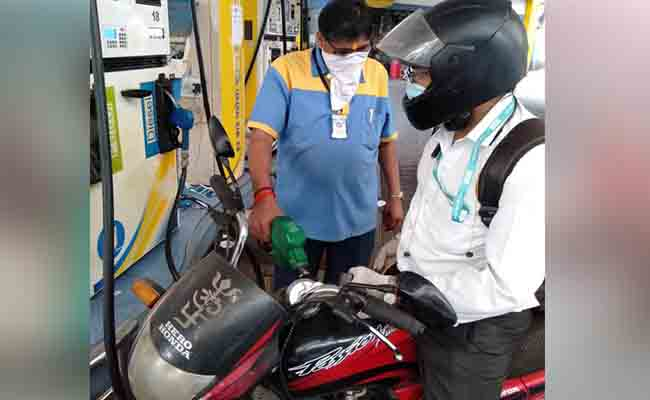 Odisha Fights Coronavirus: No mask, No Fuel Rule Imposed In State