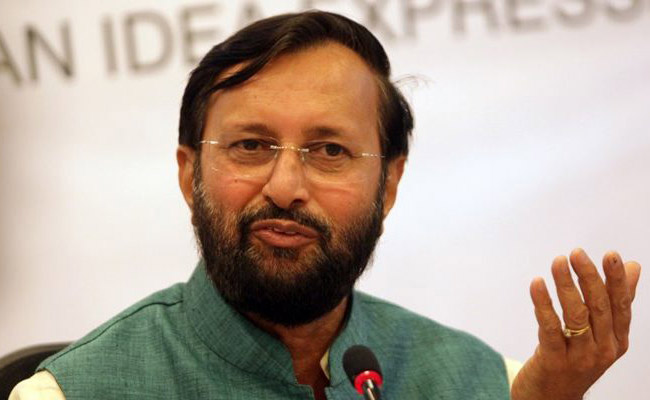 Prakash Javadekar To Review NCAP Progress On International Day Of Clean Air