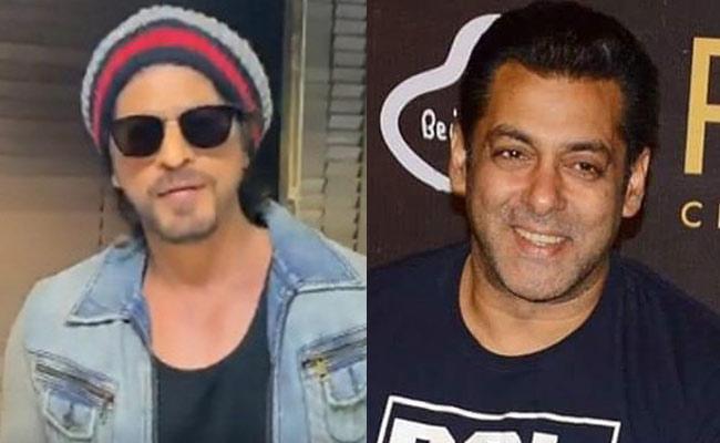 COVID-19: Shah Rukh Khan Dedicates Office Space For Quarantine Facility, Salman Keeps Promise