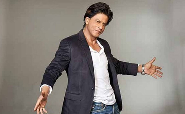 Shah Rukh Khan Says 'We Don't Need More Guidelines For Being True Indians'
