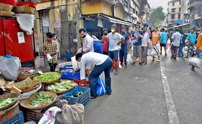 COVID19 Lockdown: India To Get Going Again: 15 Industries, Street Vendors To Be Allowed