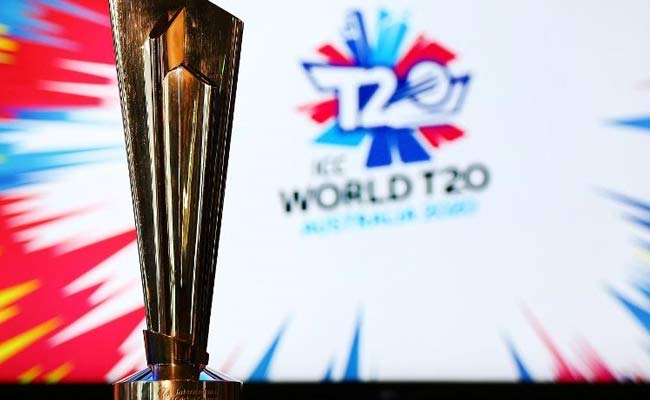 T20 World Cup in October seems impractical