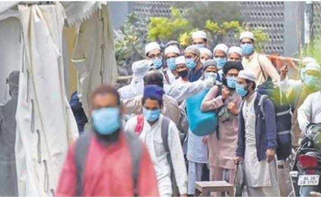 UP Govt To Invoke NSA On Quarantined Tabligh Jamaat Members For Misbehaving With Nurses