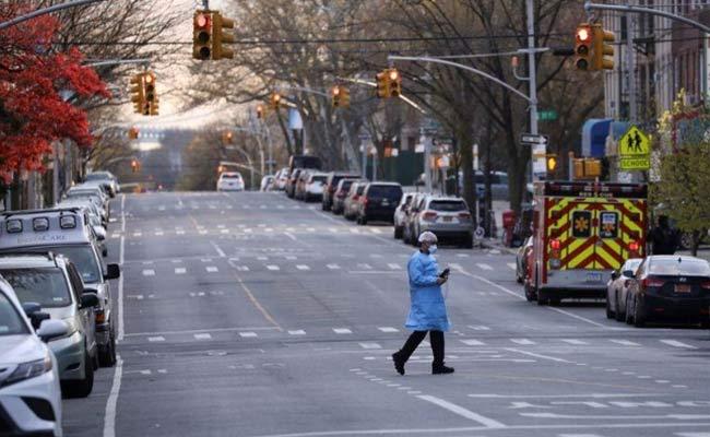 COVID-19 Cases In US Crosses 1 Million, Fatalities 58000