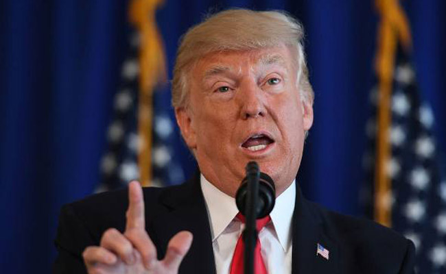 Donald Trump Warns China Of Consequences If Found Responsible For COVID19