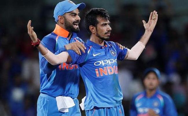 Chahal Wants Anushka Sharma To Ask Virat Kohli To Make Him 'Open The Batting'