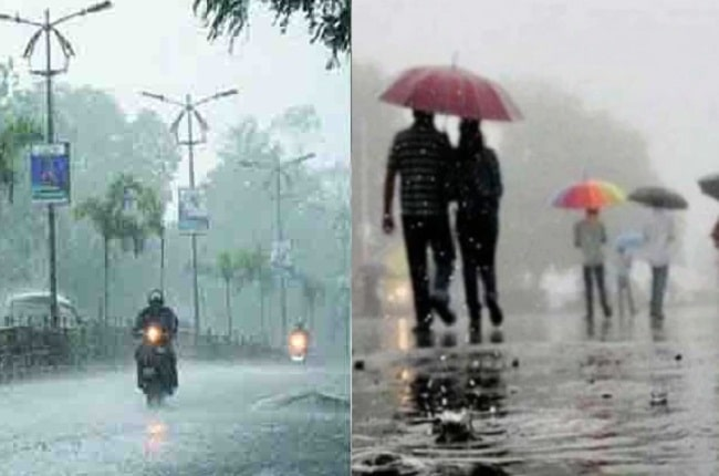 Odisha Weather Alert: Met dept predicts rainfall in several places across till April 9