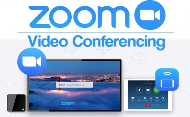 Zoom app not safe
