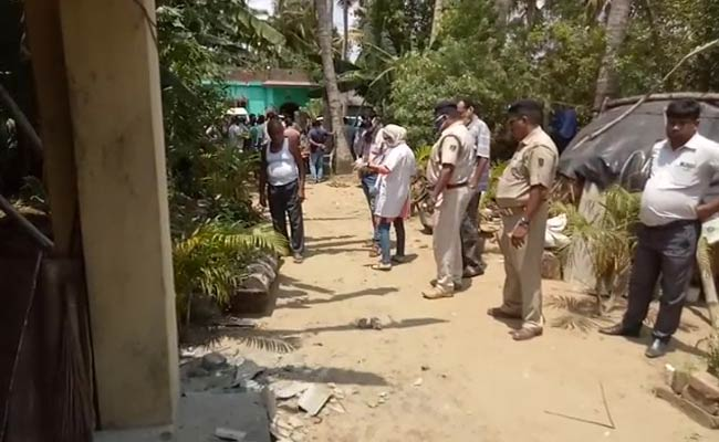 Sarpanch Among 5 Arrested For Bombing On OTV Journalist's House In Konark