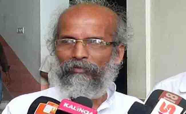 Ayushman Bharat Pratap Sarangi