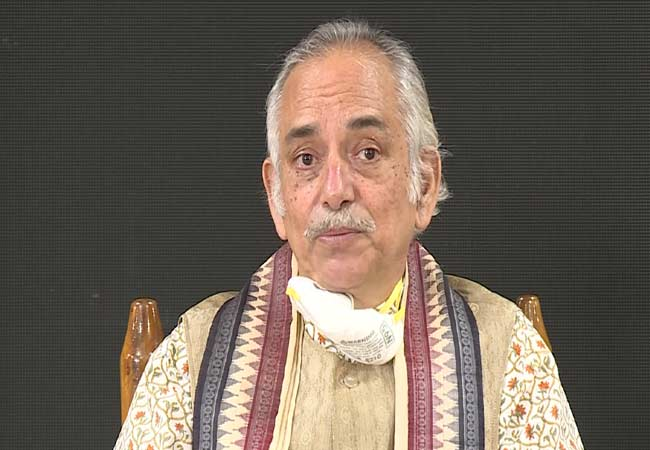 Puri Gajapati Maharaj On Rath Yatra Covid-1