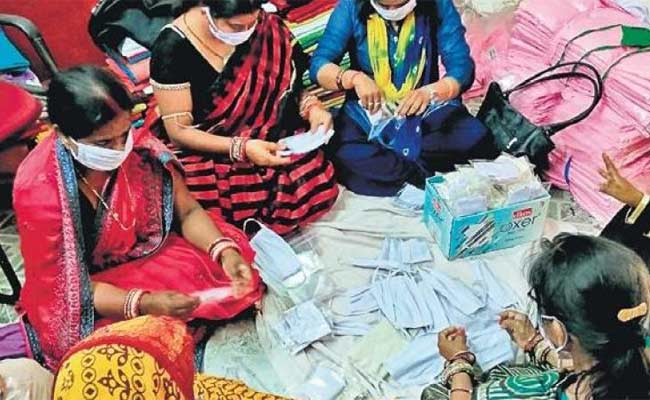 odisha Self Help Groups