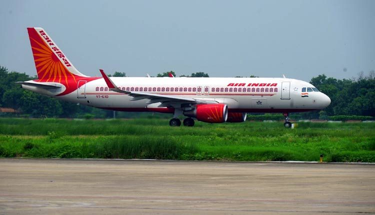 Delhi-Moscow Air India Flight Returns After Pilot Found COVID Positive
