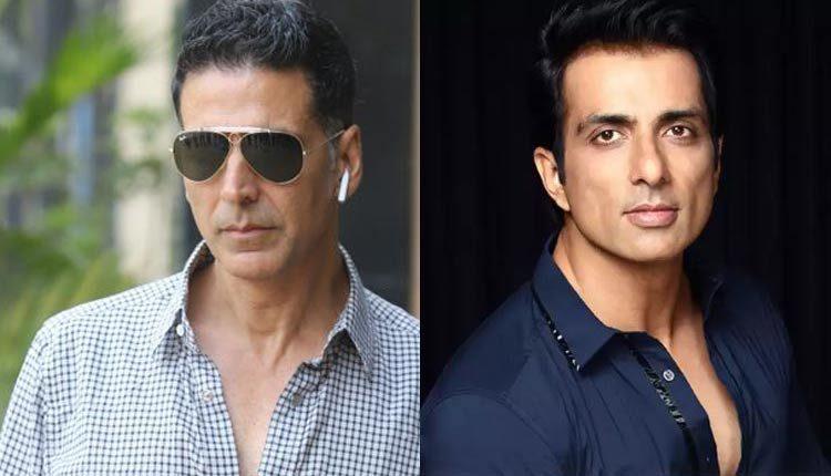 Akshay Kumar To Play Sonu Sood In Sanjay Gupta's Next; Here's Truth!