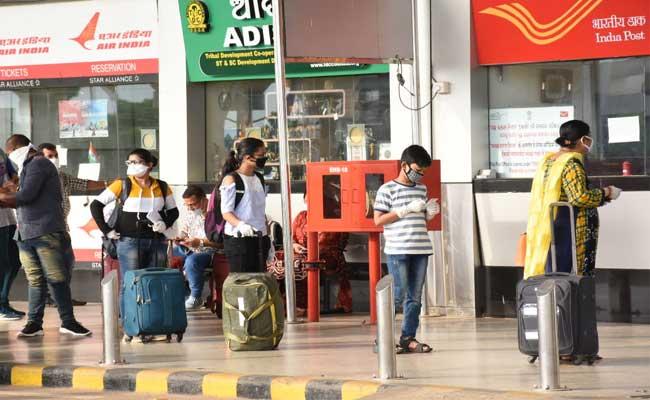 Domestic Flight Ops Resume At Bhubaneswar & Jharsuguda Airports