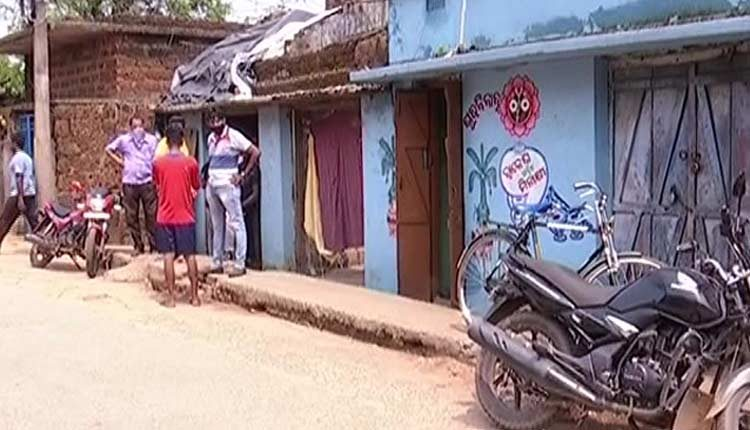 Bhubaneswar: Newly-Wed Couple Found Dead In House, Probe Begins