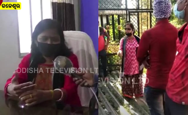 Lady BDO's Viral Video: Probe Ordered, Behaviour Inappropriate, Says Odisha Minister