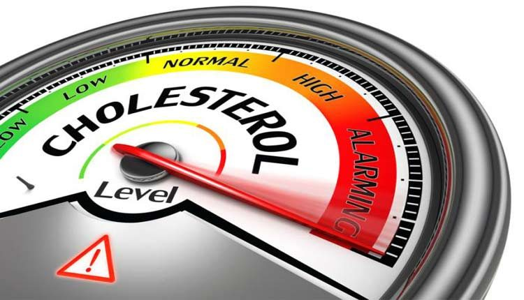 Lifestyle Changes Cut Bad Cholesterol Level In Kids