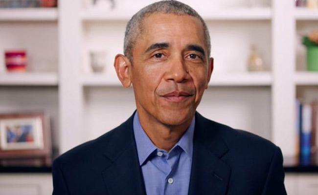 Barack Obama criticises US COVID-19 response in virtual graduation speech