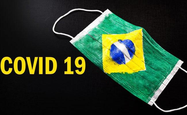 COVID-19: Brazil Surpasses Russia