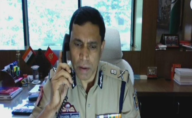 7 PM To 7 AM Restriction To Prevent COVID19 As Economy Resumes: CP Sudhanshu Sarangi