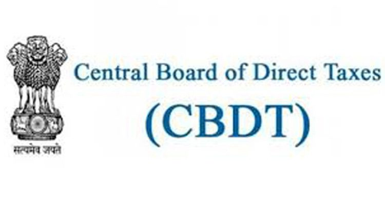 IT Return Forms: CBDT Notifies Modified Forms For FY 19-20