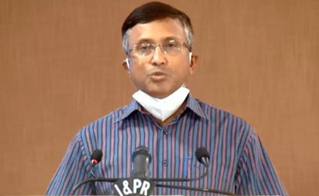 quarantine violators to be arrested in Odisha, Chief Secretary Odisha