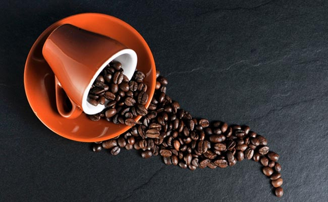 2-3 cups of coffee daily linked to lower body fat in women