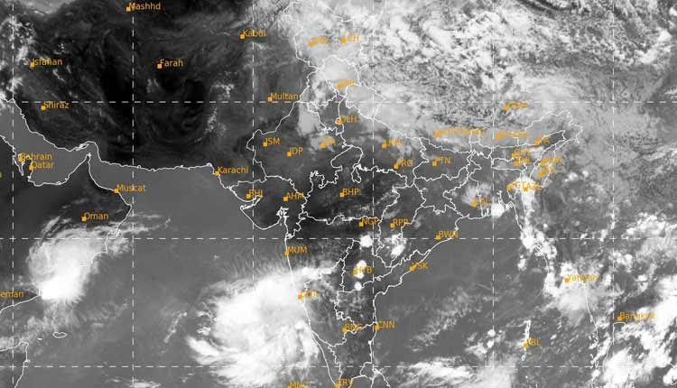 Low pressure over Arabian sea to intensify into 'cyclonic storm' soon: IMD