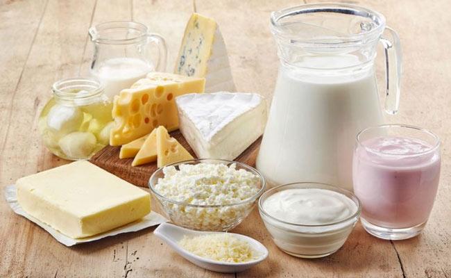 Dairy-rich diet reduces high blood pressure, diabetes risk