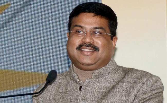 Odisha Set For Next Level Of Industrial Growth: Union Min Dharmendra Pradhan