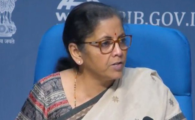 FM Sitharaman Announces Major Reforms In Coal Mining, 50 Blocks To Be Offered Soon