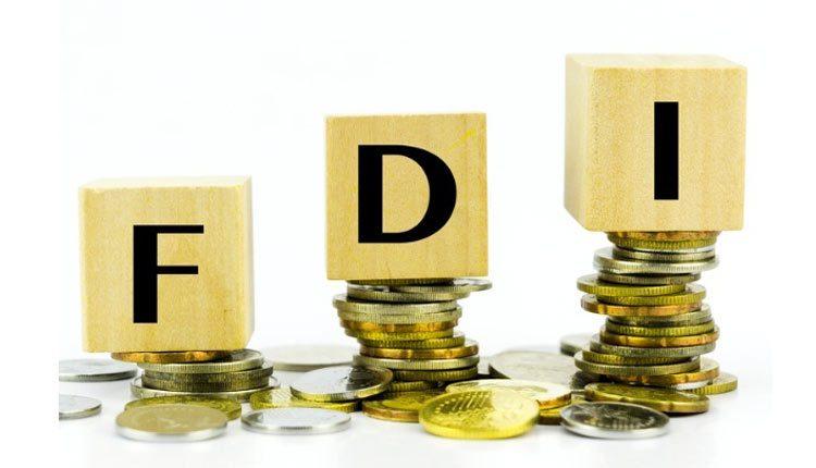 FDI In India Jumps 13 Pc To Record USD 49.98 Billion In 2019-20