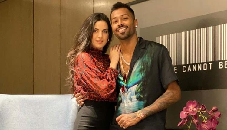 Hardik Pandya, Natasa Stankovic Get Ready For Parenthood, Couple Gets Flooded With Congratulatory Messages